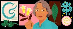 Ynes_Mexia_Meixcan botanist